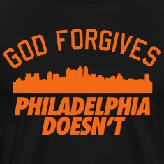 God Forgives T-Shirts