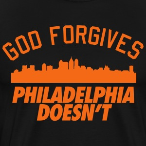 God Forgives T-Shirts - Men's Premium T-Shirt