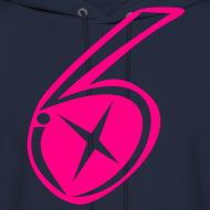 Design ~ SIX Alt. Logo Pullover