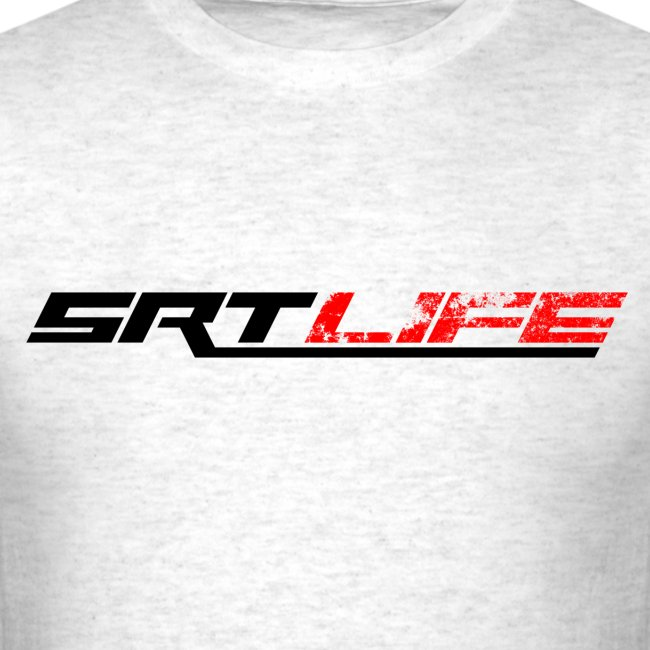 SRT:LIFE Tee