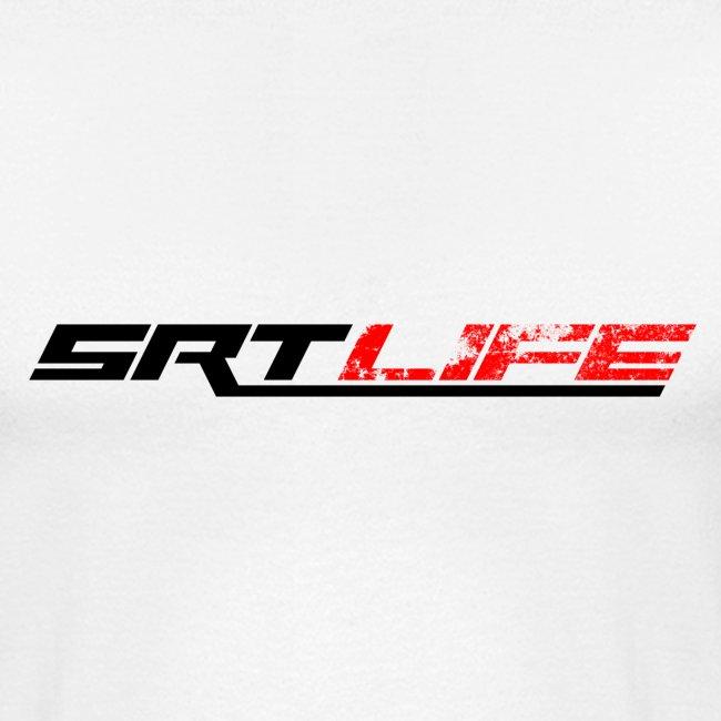 SRT:LIFE Baseball Tee