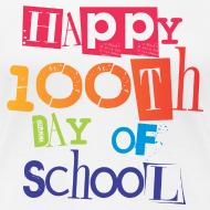 Design ~ Happy 100th Day of School | Women's