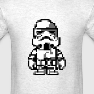 Storm Trooper - Men's T-Shirt
