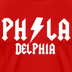 Philly Bolt T-Shirts