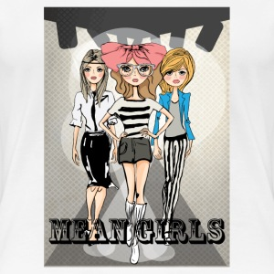 Mean Girls - Women's Premium T-Shirt