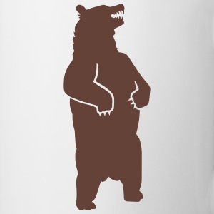Bear Bottles & Mugs - Coffee/Tea Mug