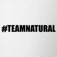 Design ~ #TeamNatural Mug