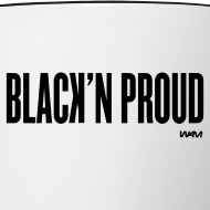 Design ~ Black N Proud