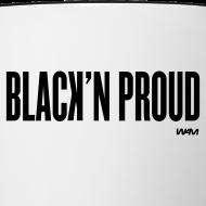 Design ~ Black N Proud
