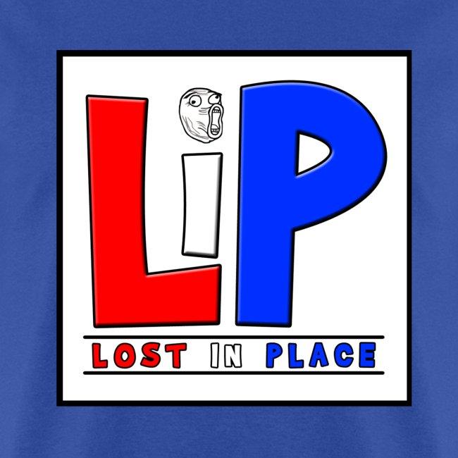 LostInPlace Logo V2