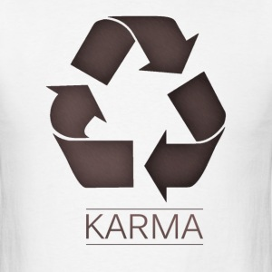 KARMA - Men's T-Shirt