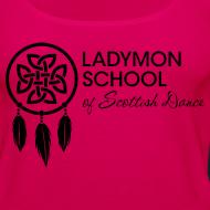 Design ~ Women's Ladymon Logo Tank