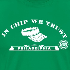 In Chip We Trust T-Shirts