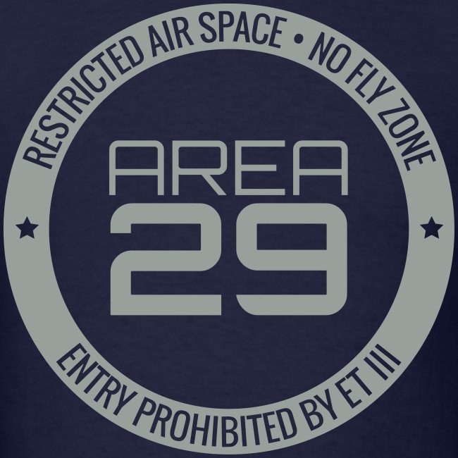 Easy Fit Area 29: No Fly Zone