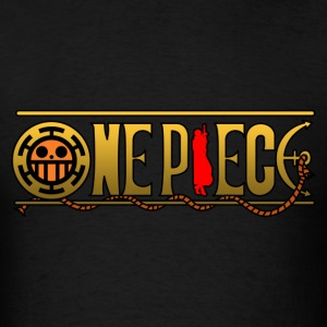 One piece trafalgar law - Men's T-Shirt
