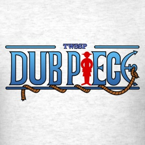 One piece Dubpiece Dub TWSSP - Men's T-Shirt