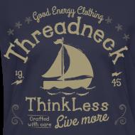 Design ~ Women's Think Less Shirt