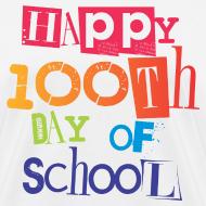 Design ~ Happy 100th Day of School | Women's Classic