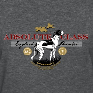 pointer absolute class Women's T-Shirts - Women's T-Shirt