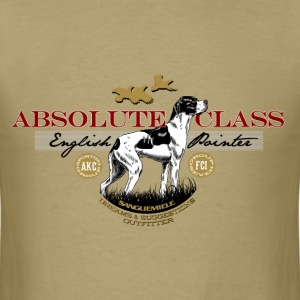 pointer absolute class T-Shirts - Men's T-Shirt