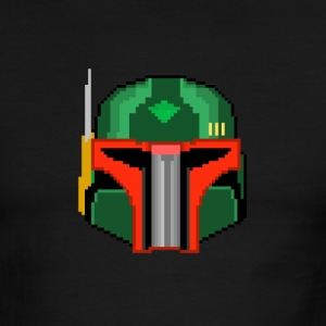 Boba Fett - Men's Ringer T-Shirt