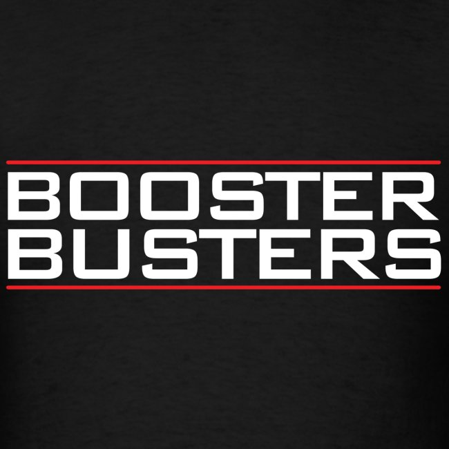 I'm a Booster Buster V1