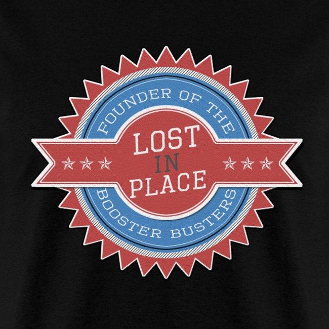 LostInPlace Logo
