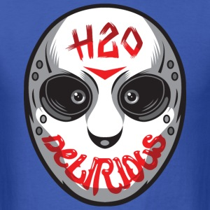 H20 Mask  T-Shirts - Men's T-Shirt