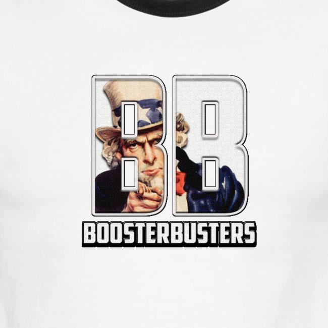 I'm a Booster Buster V2