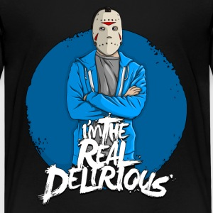 The Real Delirous Man H20 Kids' Shirts - Kids' Premium T-Shirt