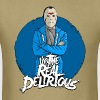 Delirious Man H20 T-Shirts - Men's T-Shirt