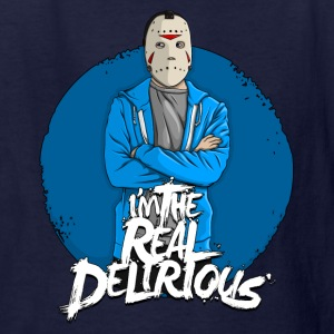 Delirious Man H20 Kids' Shirts - Kids' T-Shirt
