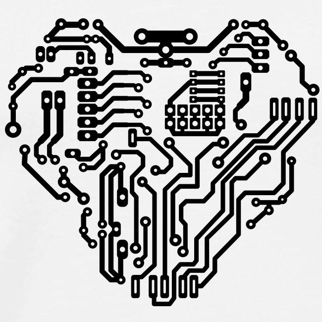 Engineer At Heart