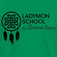 Design ~ Unisex Ladymon Logo Shirt