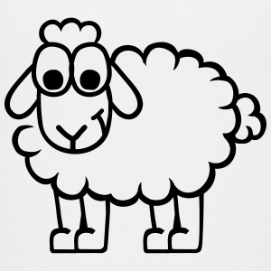 Sheep Kids' Shirts - Kids' Premium T-Shirt