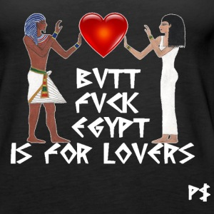 BFE IS FOR LOVERS Tanks - Women's Premium Tank Top