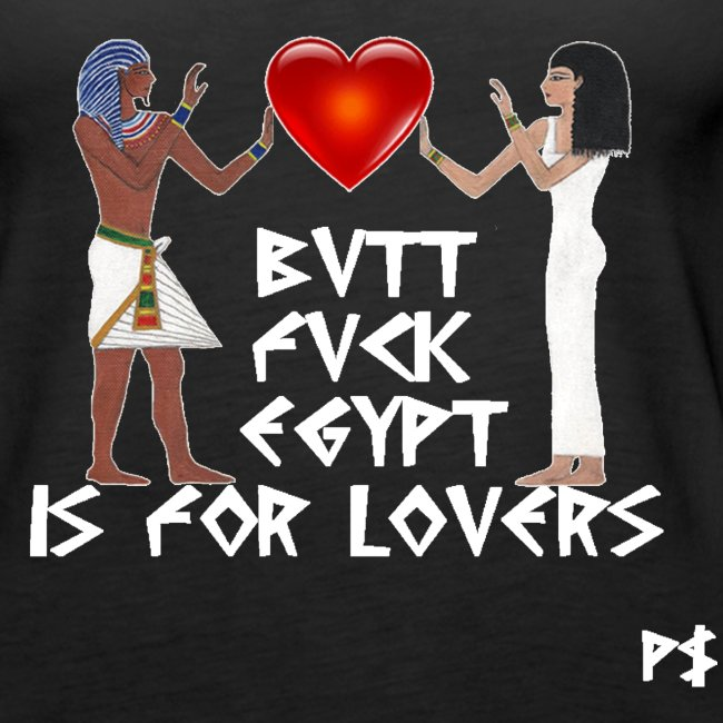 BFE IS FOR LOVERS WOMANS TANK