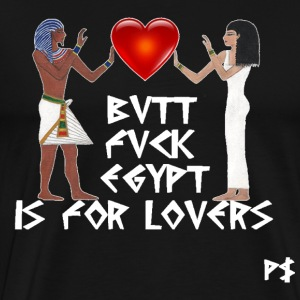BFE IS FOR LOVERS T-Shirts - Men's Premium T-Shirt