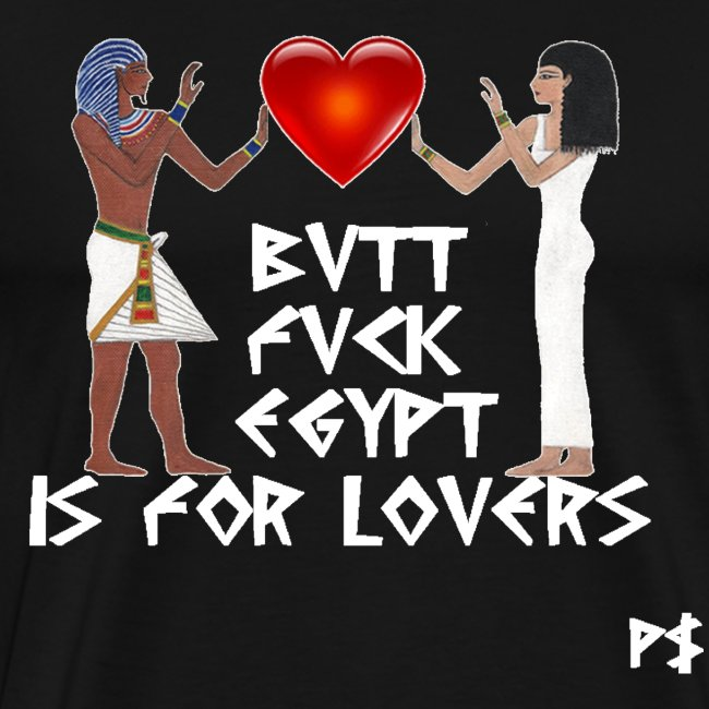 BFE IS FOR LOVERS TEE