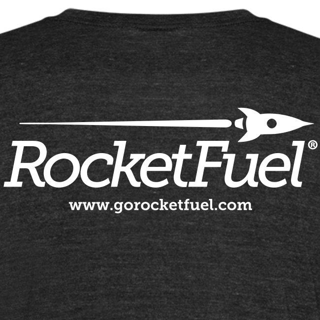 Web Geek Gears Unisex Tri-Blend T-Shirt by American Apparel