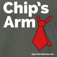 Design ~ Men's American Apparel T-Shirt  (assorted colors)