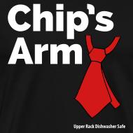 Design ~ Men's Premium T-Shirt  (assorted colors)