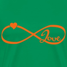 Infinity Love T-Shirts