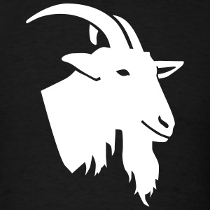 Goat T-Shirts - Men's T-Shirt