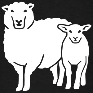 Sheep T-Shirts - Men's T-Shirt