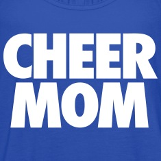Cheer Mom Tanks