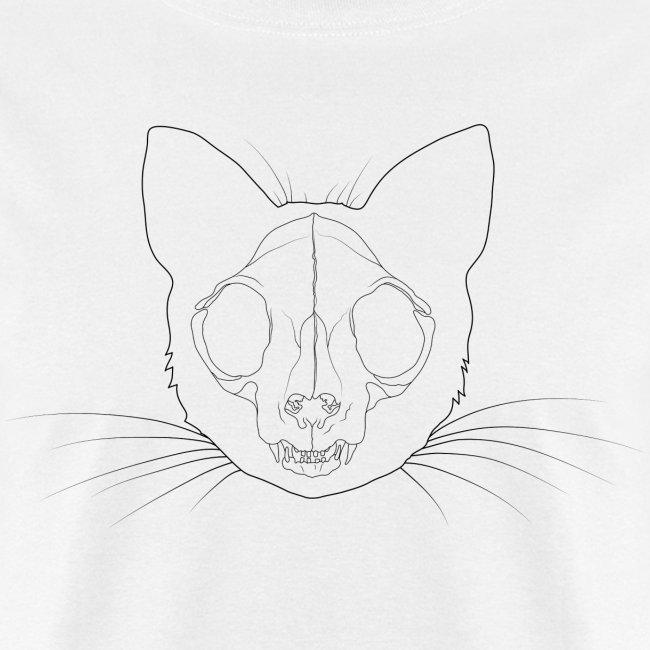 Cat Cult (black)