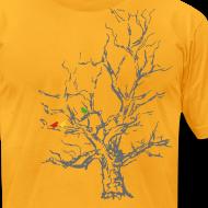 Design ~ Autumn Tree
