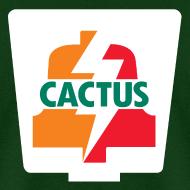 Design ~ Robitussin's Cactus-Eleven Shirt 1