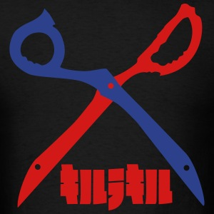 Kill La Kill Scissors T-Shirts - Men's T-Shirt